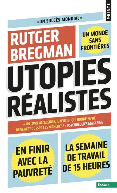 Livres Utopies Réalistes